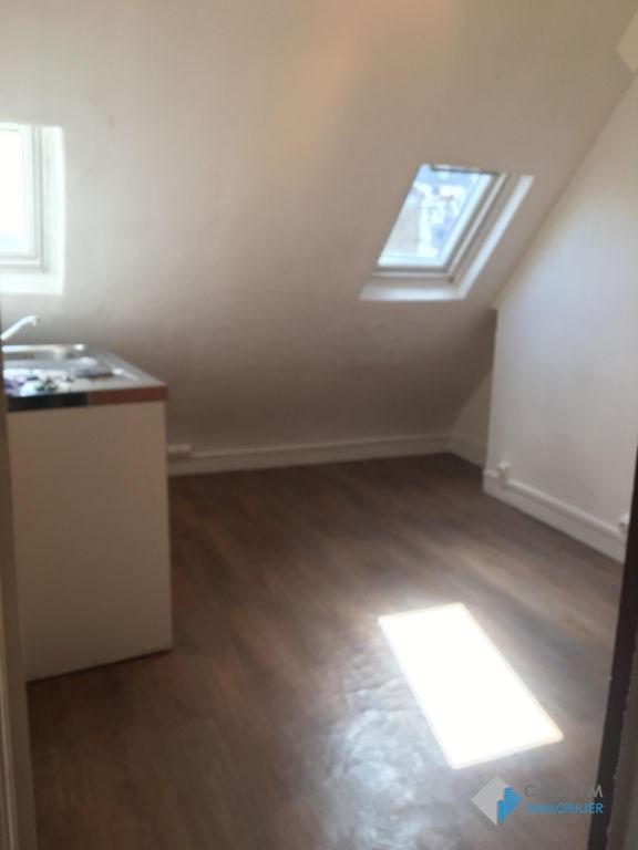 Sale apartment Paris 9ème 112000€ - Picture 3