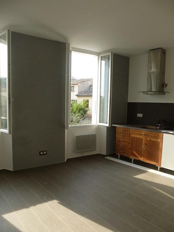 Location appartement Les arcs 386€ CC - Photo 1