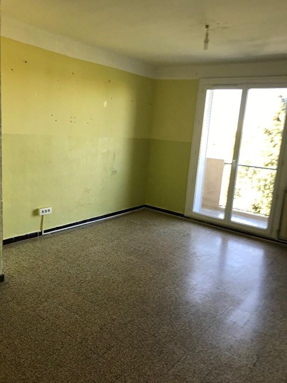 Vente appartement Marseille 13ème 90000€ - Photo 3