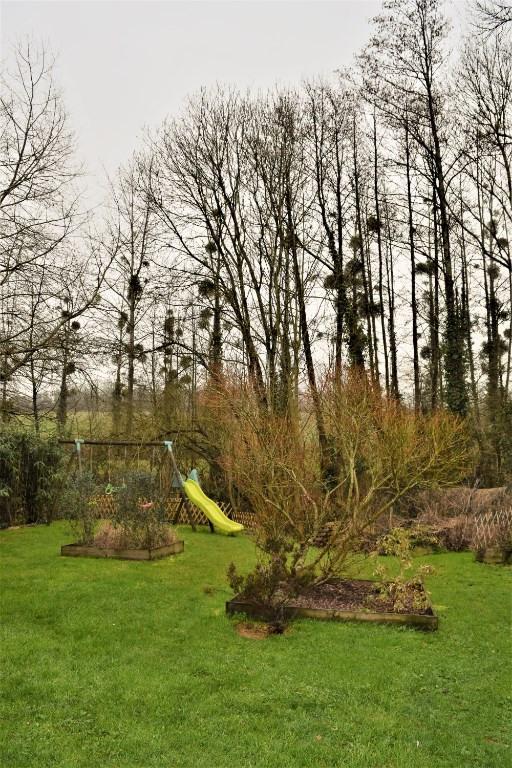 Vente maison / villa Martinet 230400€ - Photo 10