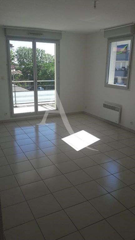 Rental apartment Colomiers 661€ CC - Picture 1