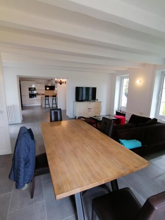 Vente de prestige maison / villa Nantes 749000€ - Photo 4