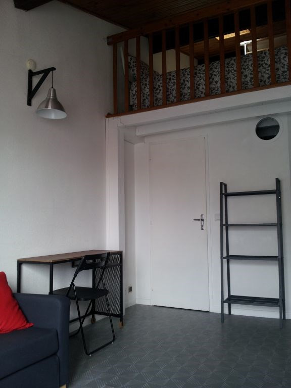 Rental apartment Toulouse 508€ CC - Picture 3