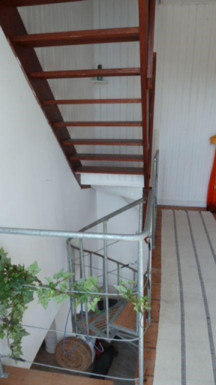 Vente maison / villa Landrais 160500€ - Photo 7