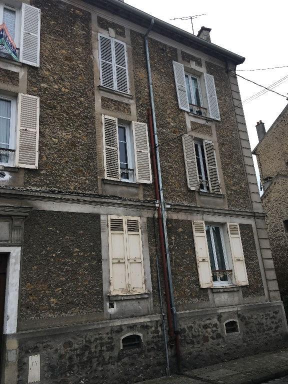 Vente appartement Villeneuve saint georges 79200€ - Photo 1