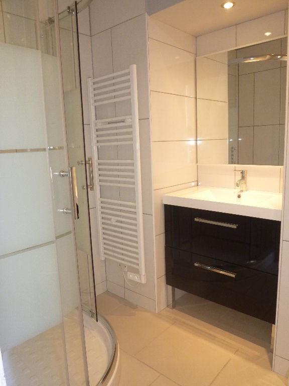 Rental apartment Cabries 625€ CC - Picture 4