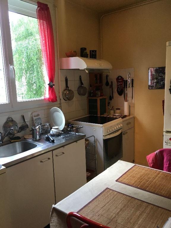 Sale apartment Limoges 49500€ - Picture 3