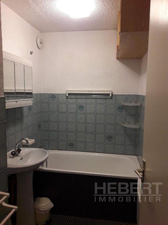 Affitto appartamento Sallanches 485€ CC - Fotografia 8