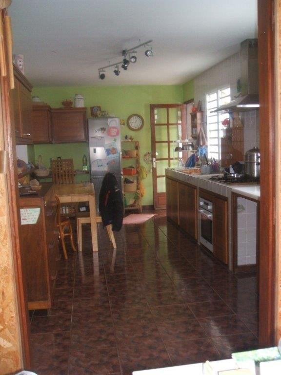 Sale house / villa Ste marie 299000€ - Picture 1