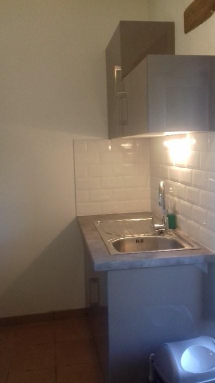 Rental apartment Alzonne 595€ CC - Picture 8