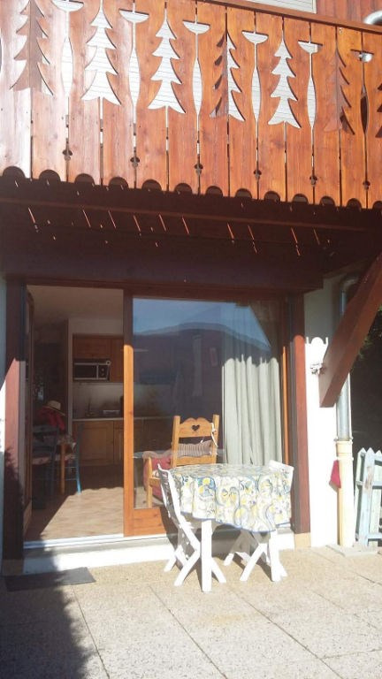Investment property apartment Saint gervais les bains 100000€ - Picture 3