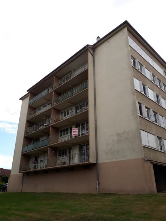 Location appartement Isle 620€ CC - Photo 9