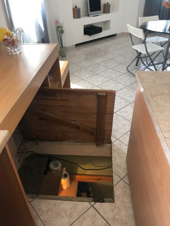 Vente appartement Villeneuve saint georges 170000€ - Photo 9