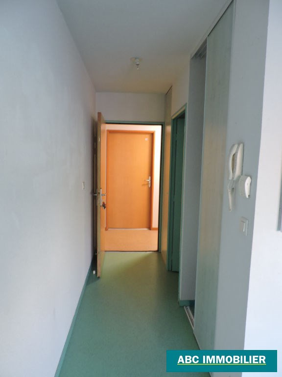Vente appartement Limoges 55 000€ - Photo 8