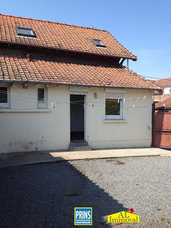 Rental house / villa Estree blanche 545€ CC - Picture 4