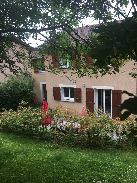 Sale house / villa L isle d abeau 269000€ - Picture 2
