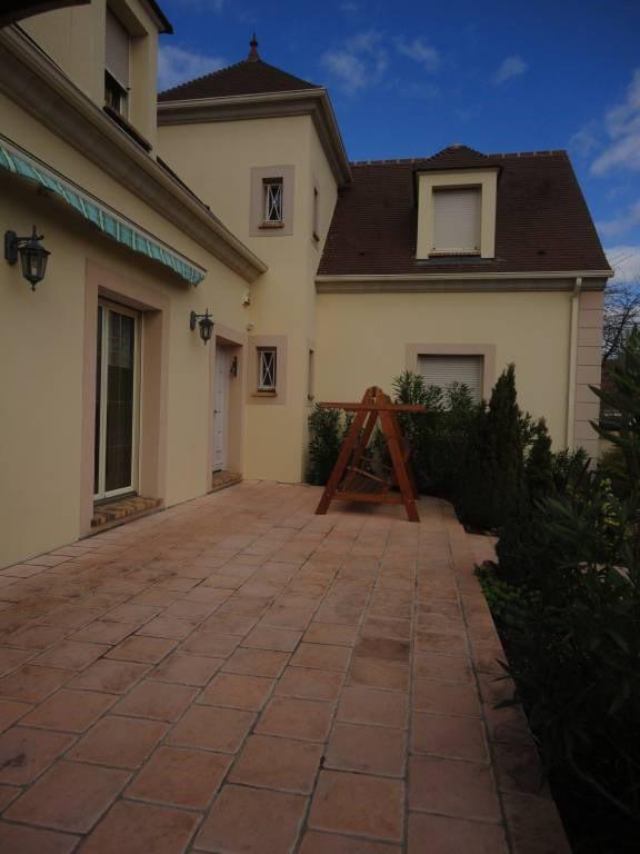 Vente maison / villa Arpajon 627000€ - Photo 6