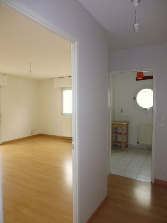 Location appartement Nantes 676€ CC - Photo 10