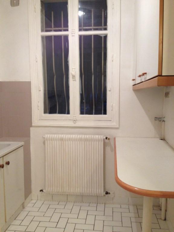 Vente appartement Paris 15ème 401000€ - Photo 7