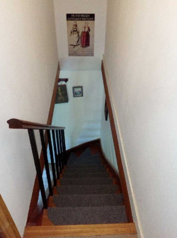 Sale house / villa Saint nicolas du pelem 44800€ - Picture 3