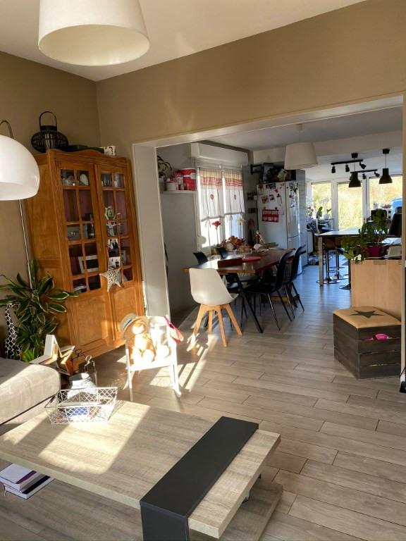 Sale house / villa Morcourt 237700€ - Picture 2