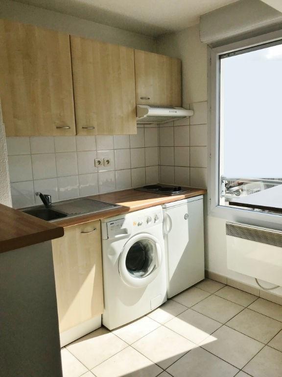 Vente appartement L isle d abeau 92225€ - Photo 2
