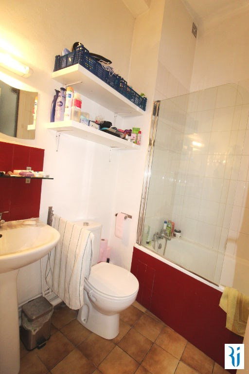Vente appartement Rouen 98 000€ - Photo 4