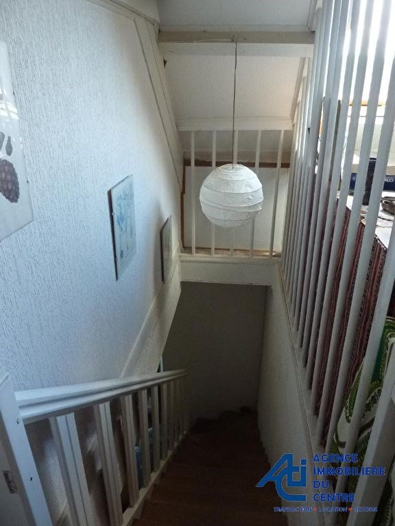 Sale house / villa Bieuzy les eaux 78000€ - Picture 10