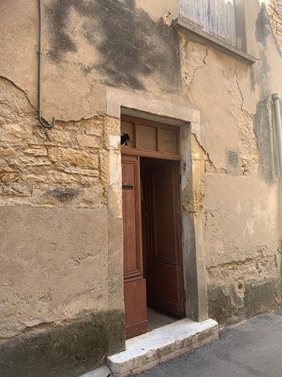 Vente maison / villa Marguerittes 85000€ - Photo 1