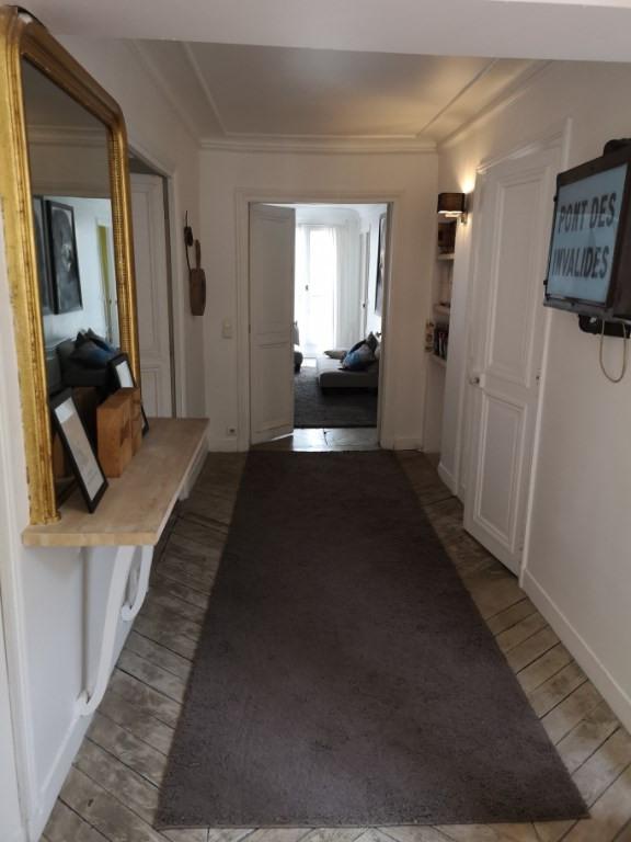 Appartement Paris 4 pièce(s) 114.69 m2