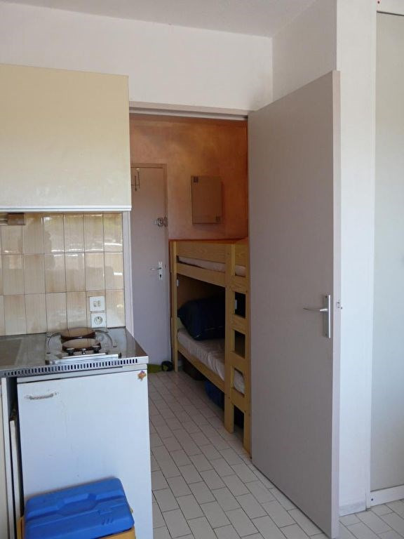 Vente appartement Le grau du roi 91 000€ - Photo 4