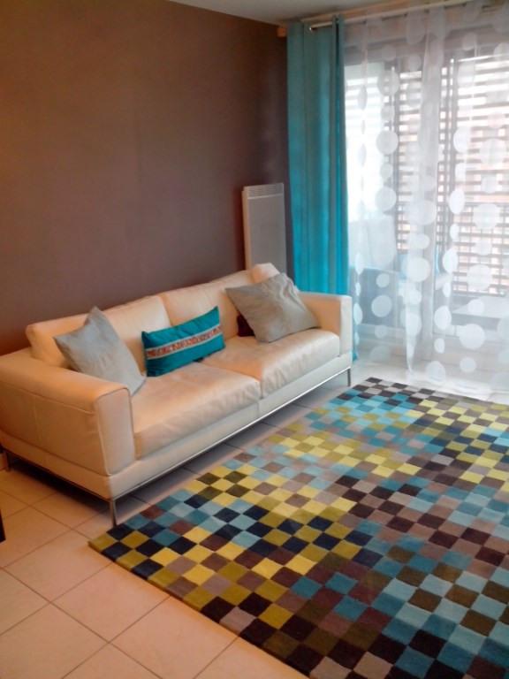 Sale apartment Toulouse 310000€ - Picture 1