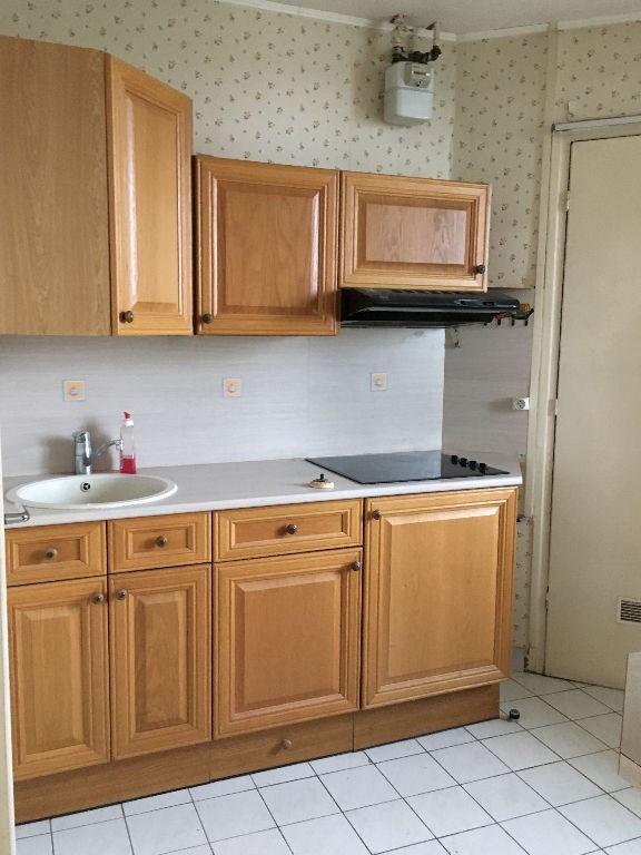 Rental apartment Villeneuve saint georges 668€ CC - Picture 2