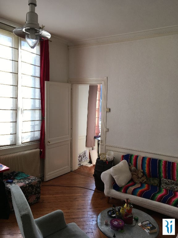 Vente appartement Rouen 158000€ - Photo 2