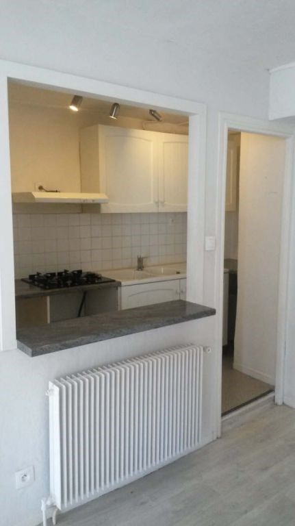 Rental apartment Vienne 600€ CC - Picture 3