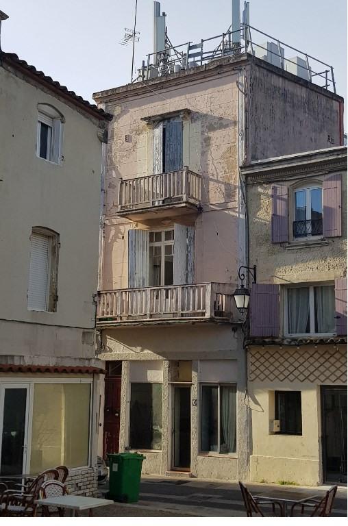 Vente immeuble Vauvert 119000€ - Photo 2