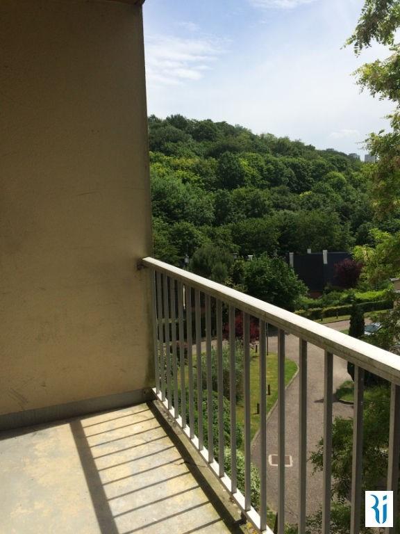 Vente appartement Rouen 65000€ - Photo 1