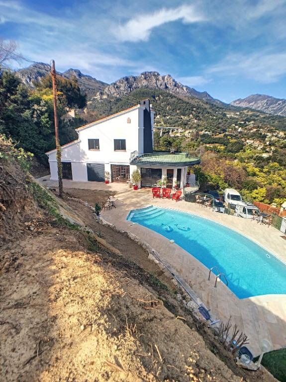 Vente maison / villa Menton 1320000€ - Photo 16