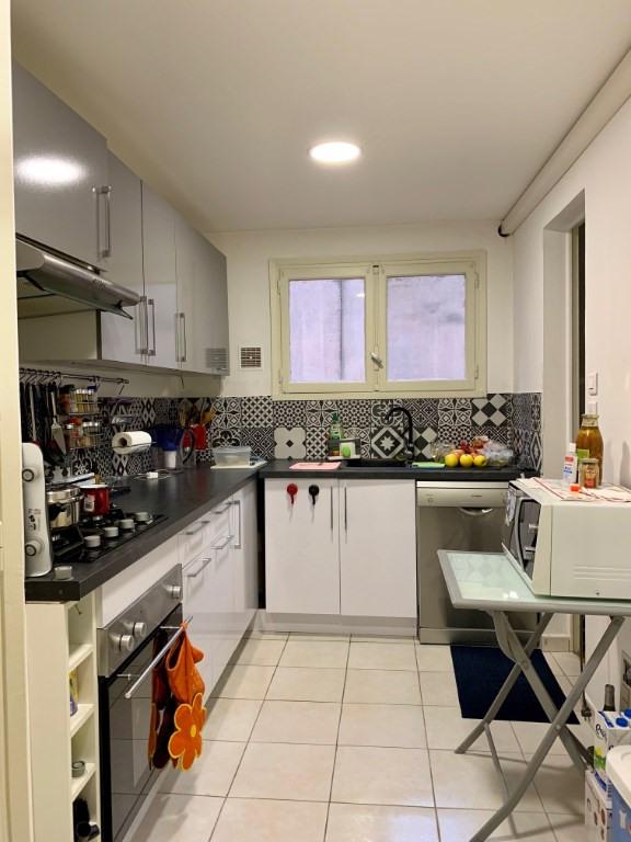 Sale apartment Avignon 159000€ - Picture 8