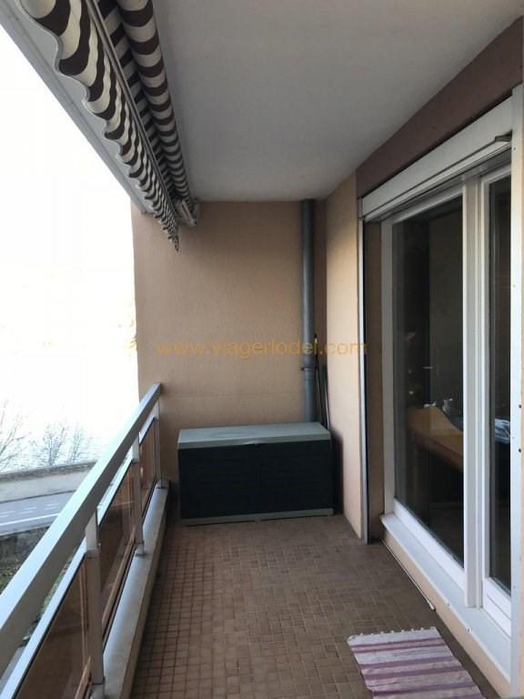 Viager appartement Lyon 4ème 95000€ - Photo 3