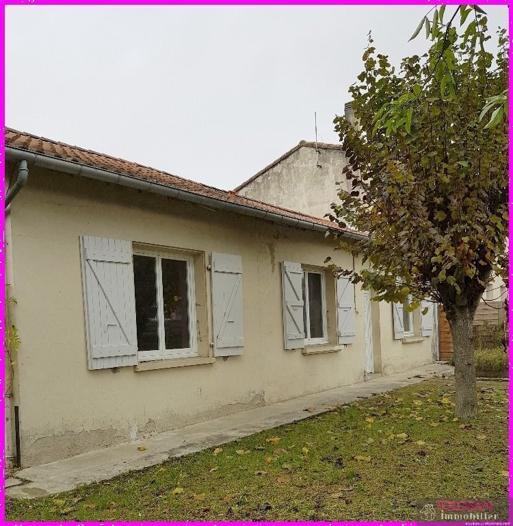 Vente maison / villa Baziege 178 000€ - Photo 1
