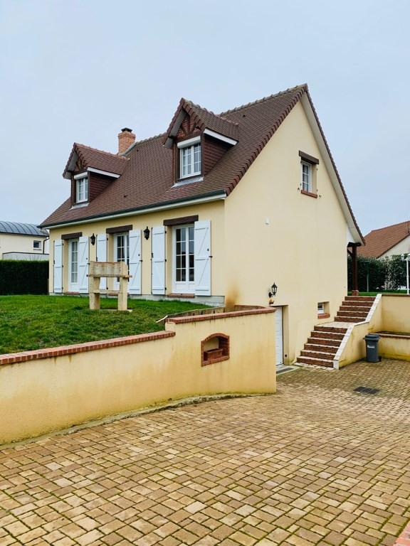 Maison parfait état 5 pièces 106 m²