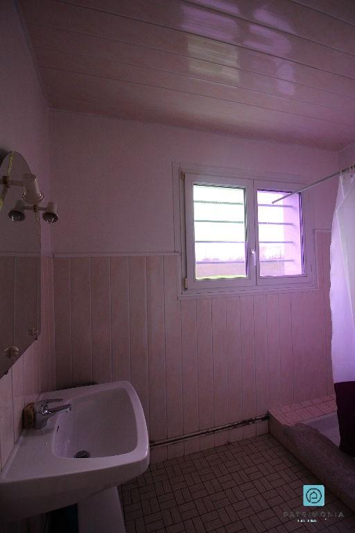 Vente maison / villa Clohars carnoet 219450€ - Photo 5