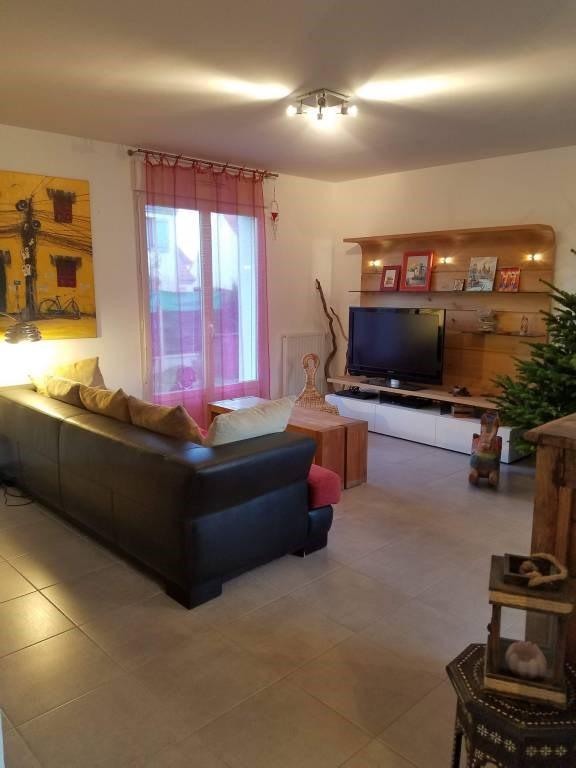 Sale house / villa Ollainville 320000€ - Picture 2