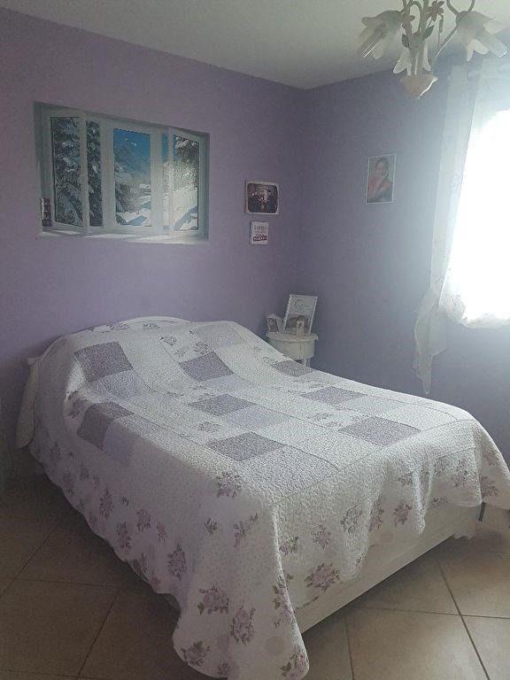 Sale house / villa Parentis-en-born 316500€ - Picture 4