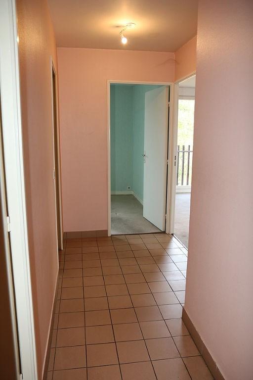 Sale apartment Agen 97000€ - Picture 2