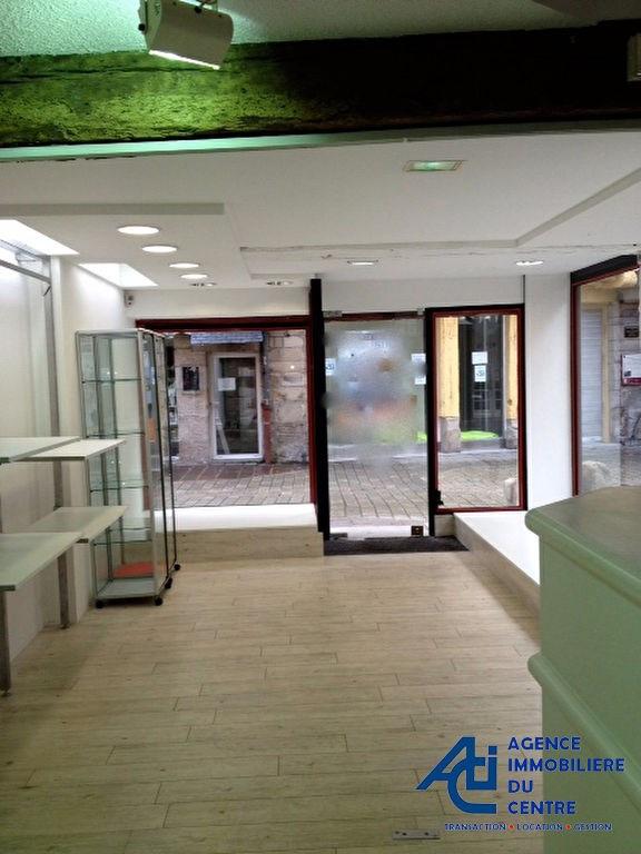 Vente local commercial Pontivy 219000€ - Photo 2
