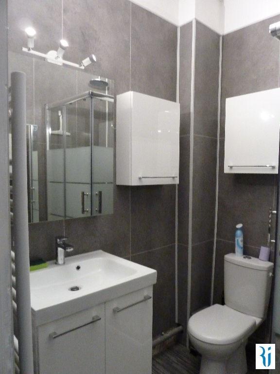 Venta  apartamento Rouen 139900€ - Fotografía 6