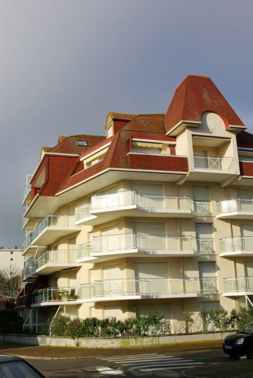 Verkoop  appartement Le touquet paris plage 262500€ - Foto 2