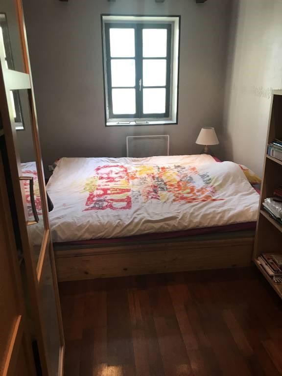 Sale apartment Arpajon 123000€ - Picture 6